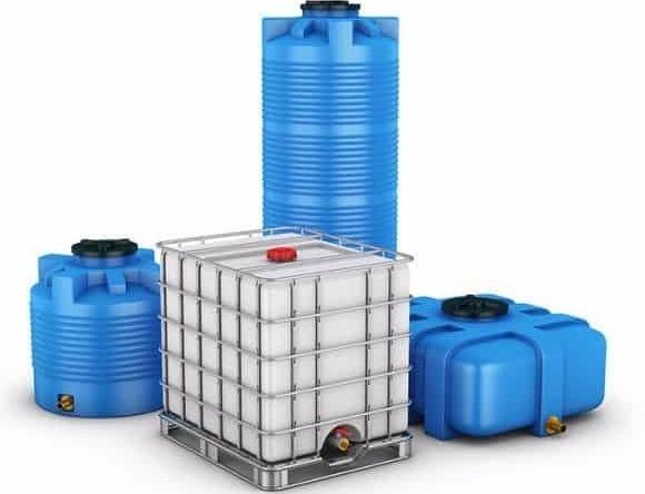 mantenimiento depósito de agua