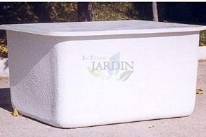 contenedor de agua 1000 litros